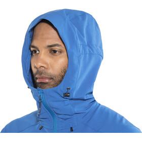 Bergans Ramberg Softshell Jacket Men fjord/dark steel blue